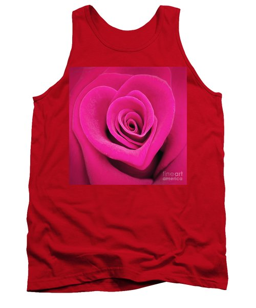 With Love Tank Top