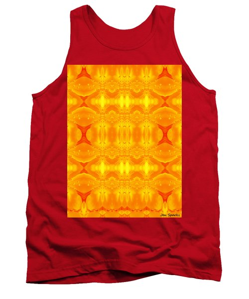 A Brighter Day Tank Top