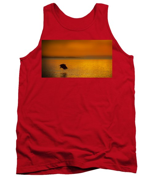 A Late Supper Tank Top
