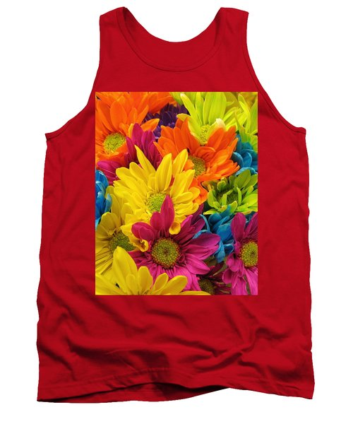 Colossal Colors Tank Top