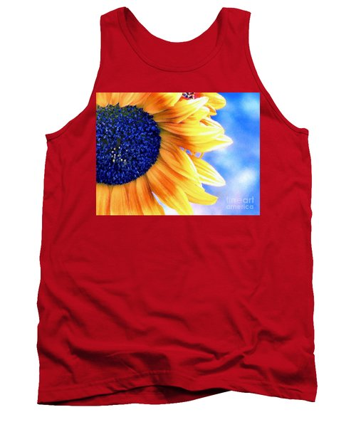 Delight Tank Top