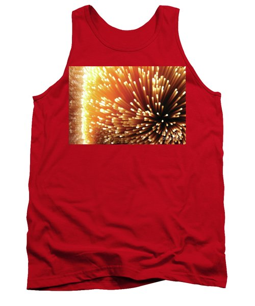 Pasta Illumination Tank Top