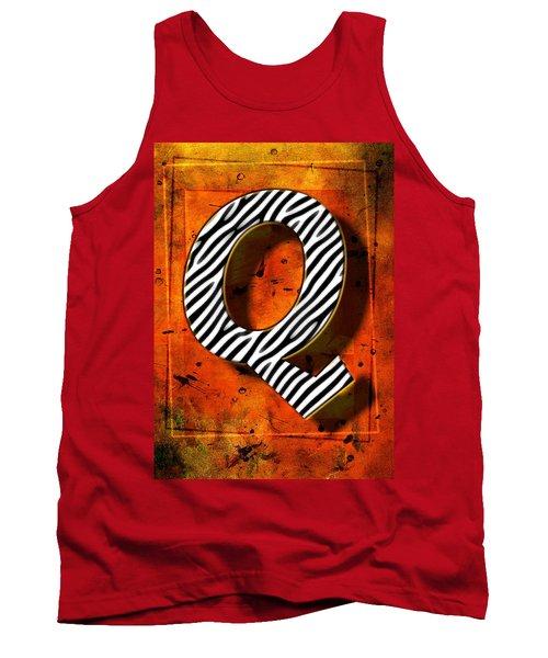 Q Tank Top