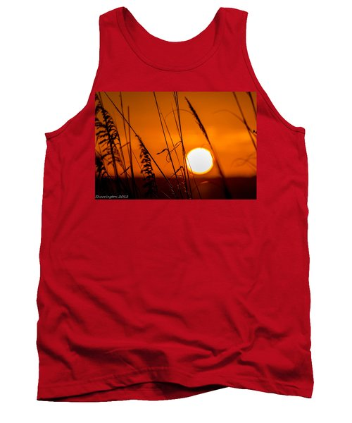 Relaxed Tank Top by Shannon Harrington