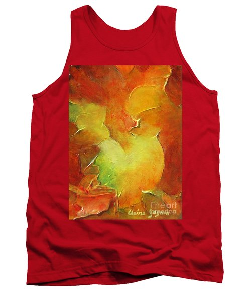 Rooster Tank Top