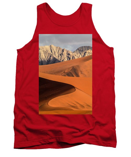 Sand And Stone Tank Top