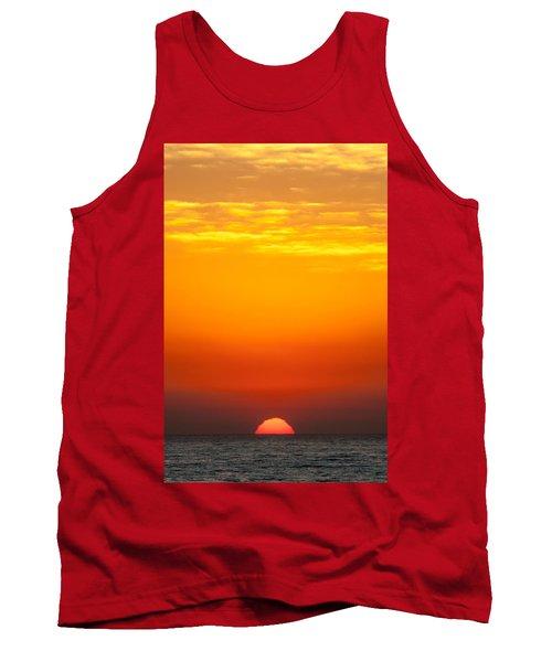 Sea Sunrise Tank Top