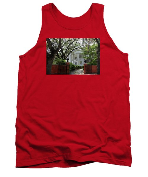 Southern Living Tank Top by Karen Wiles