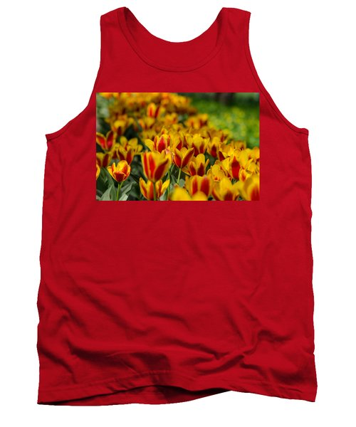 Spring Mood Tank Top