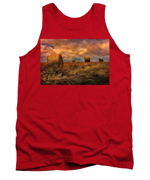 The Hayfield Tank Top
