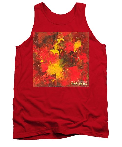 The Old Masters Tank Top