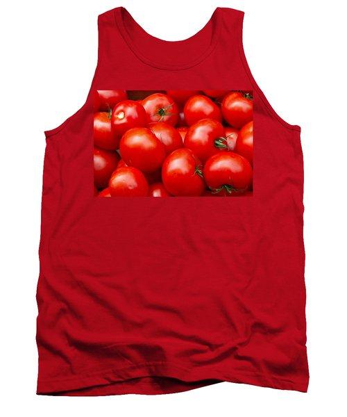 Tomatos Tank Top