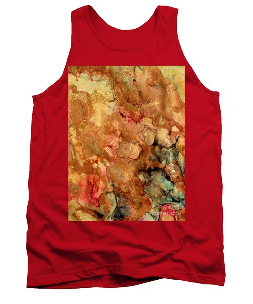 View From Another Realm Tank Top