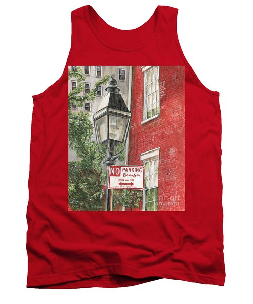 Village Lamplight Tank Top