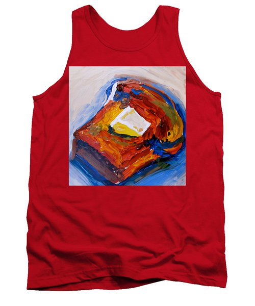 Bread And Butter Tank Top