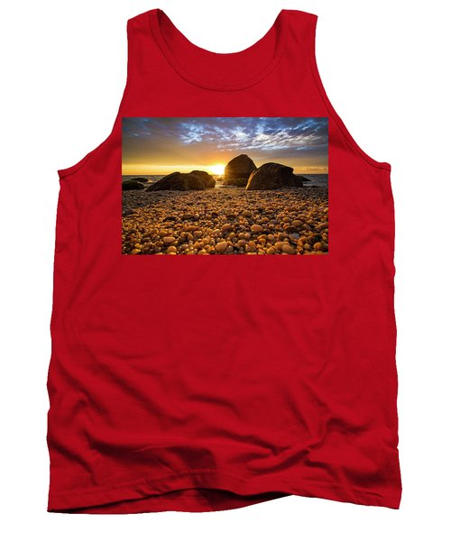 East Marion Sunset Tank Top