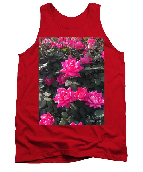 Enjoy The Simple Moments Tank Top