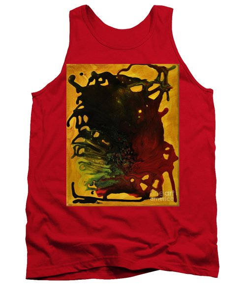 Experiment II Tank Top