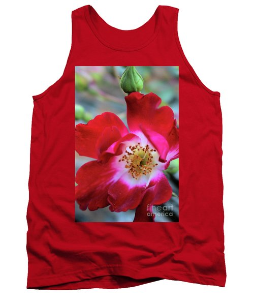 Flower Dance Tank Top