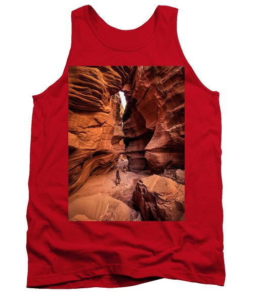 Happy Canyon Tank Top