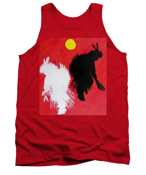 Harvest Dance  Tank Top