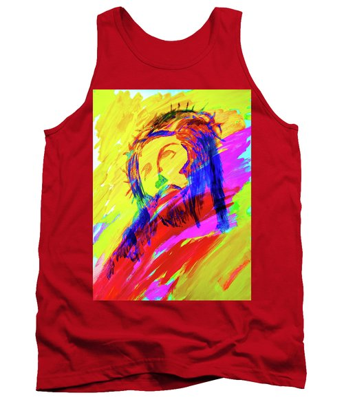Jesus Tank Top