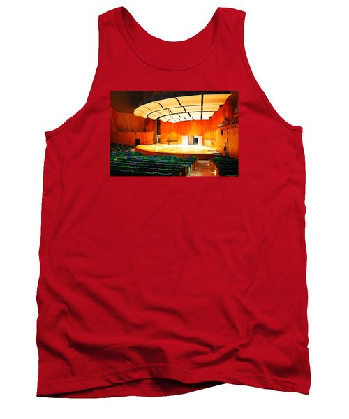 Kresge Auditorium Tank Top
