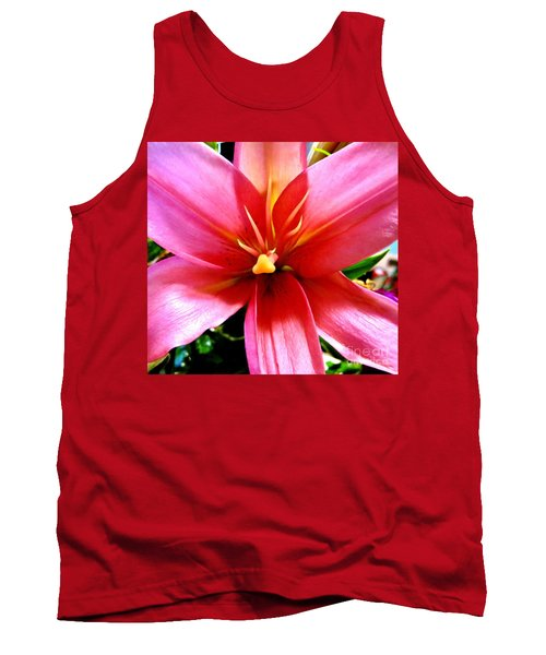 Lily Tank Top by Tim Townsend