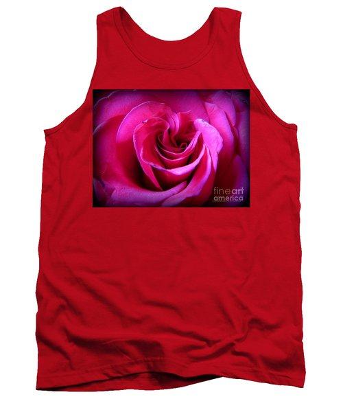 My Rose Tank Top
