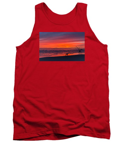 Tank Top featuring the photograph Nature by RC Pics