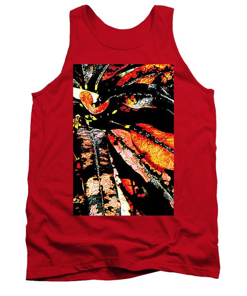 Natures Gift  Two Tank Top