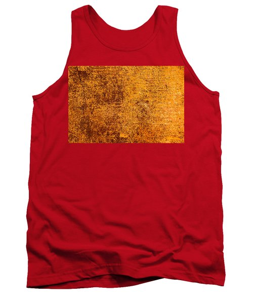 Tank Top featuring the photograph Old Forgotten Solaris by John Williams