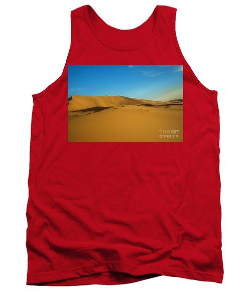 Sahara Morocco Tank Top