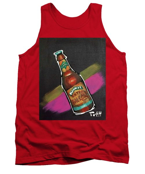 Summit Tank Top