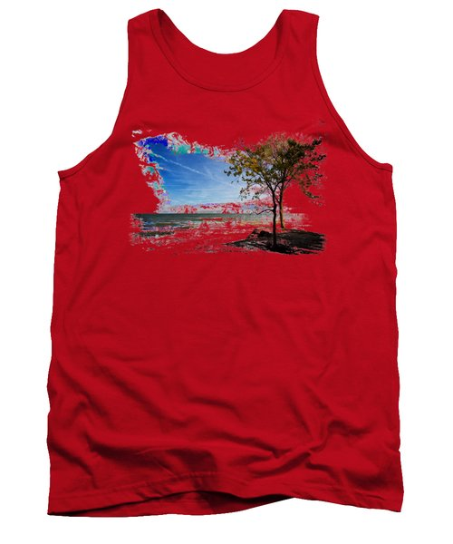 The Great Outdoors Tank Top