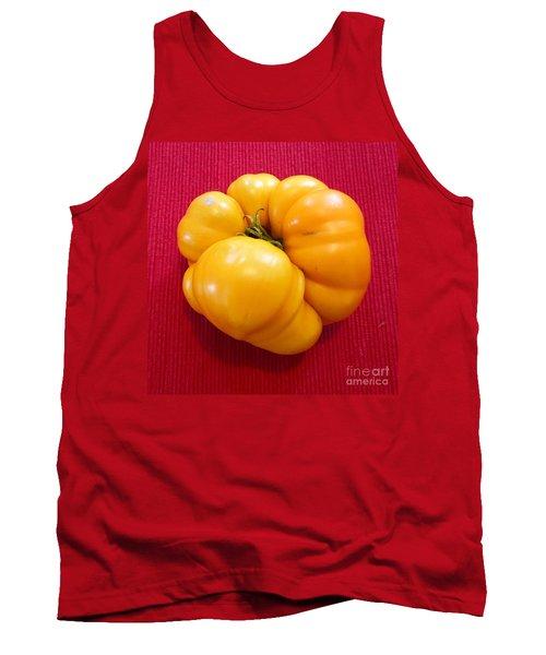 Tomatoe Tank Top by Suzanne Lorenz