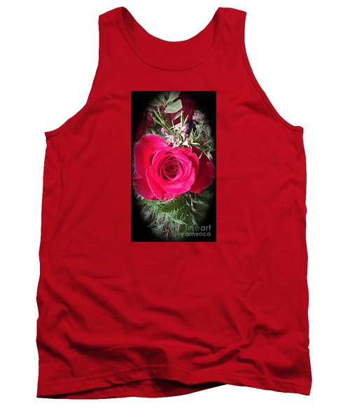 True Love Tank Top