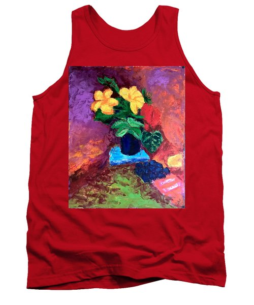 Warm Combination Tank Top
