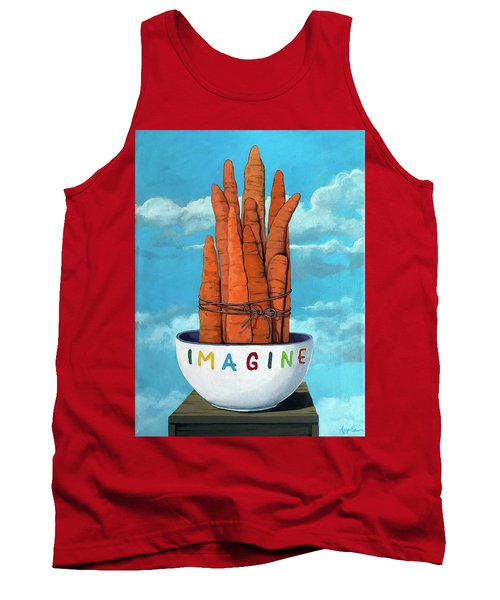 10 Karat - Original Still Life Tank Top