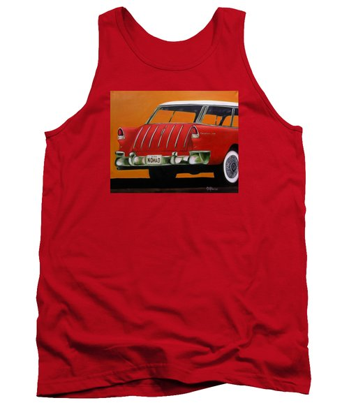 1955 Nomad Tank Top