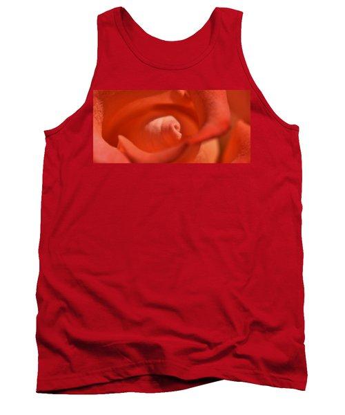 Erotic Rose Tank Top