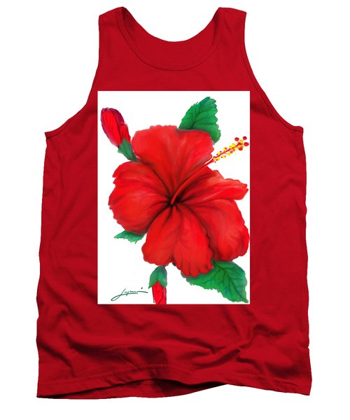 Greeting Cards Tank Top