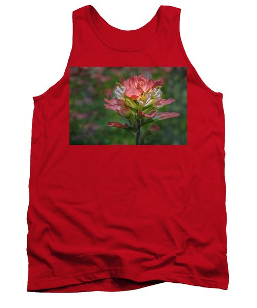 Spring Colors Tank Top