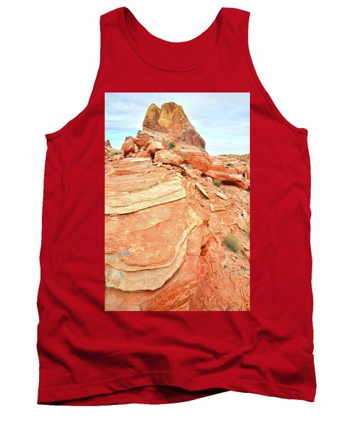 Valley Of Fire High Country Tank Top