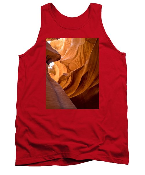Lower Antelope Canyon Navajo Tribal Park #4 Tank Top