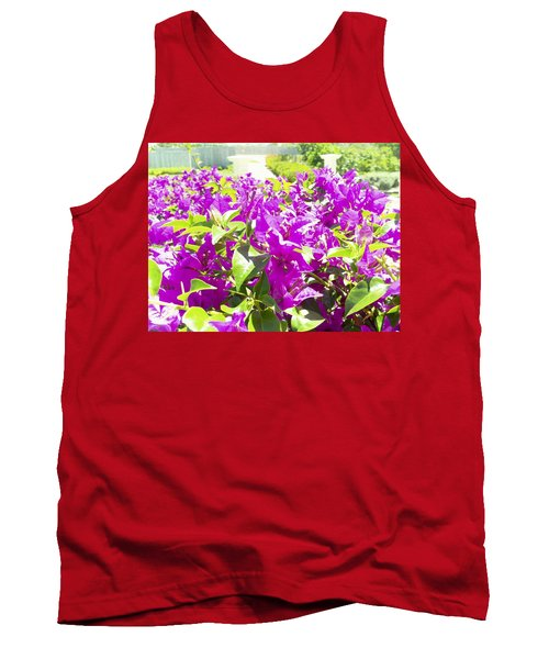 Ponce Urban Ecological Park Tank Top