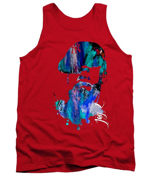 Jay Z Collection Tank Top