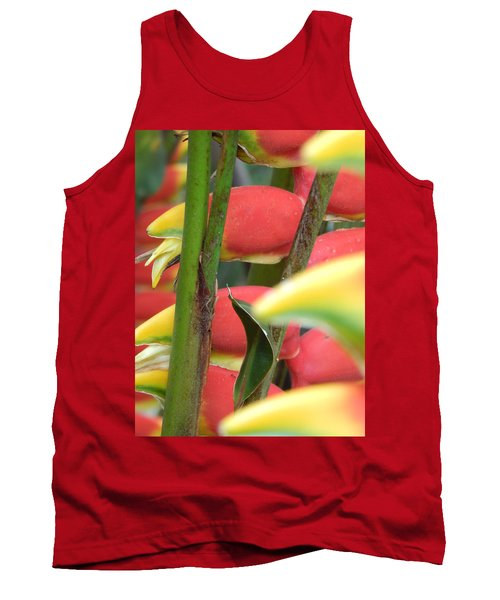 Tank Top featuring the photograph Natural  by Beto Machado