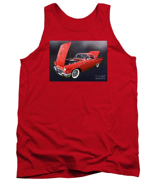 57 Thunderbird Tank Top