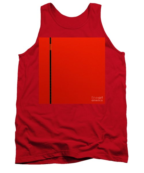 A Break In The Action Tank Top
